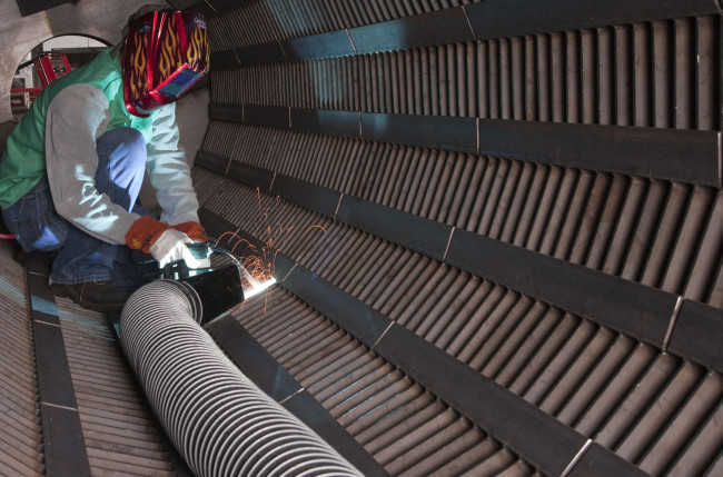 An expanded welding process benefits contractors who have broadened their own range of services in recent years to differentiate themselves from fabrication competitors. They can now use one machine to perform varying applications across different job requirements and materials.