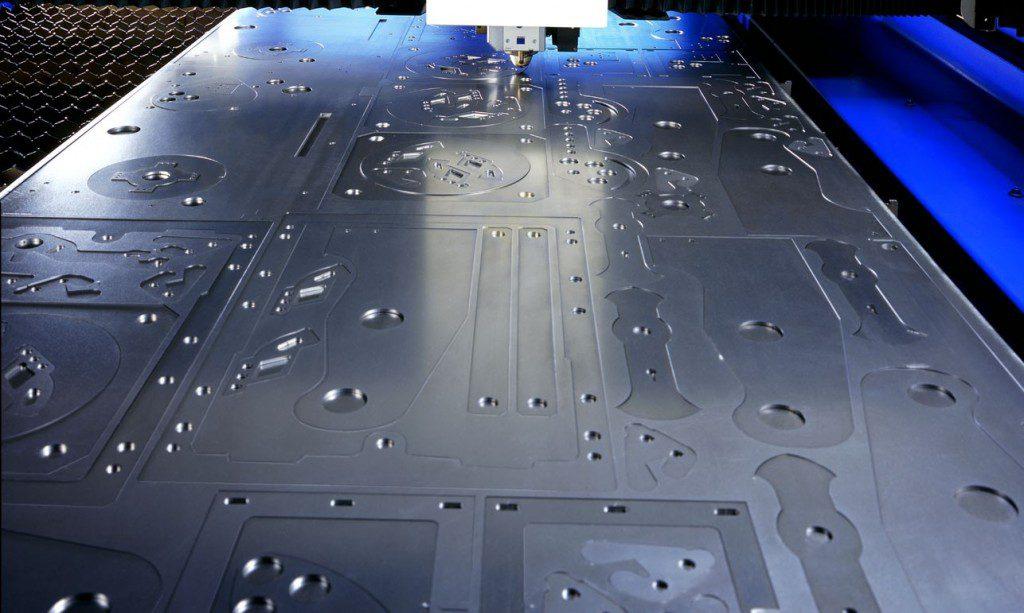 Nitrogen Vs Oxygen Which Should You Use To Cut Steel