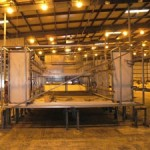 "After picking all of the ""low hanging fruit"", safety professionals must shift from rudimentary safety controls to complex and difficult tactics that proactively address trends and develop a safety strategy that establishes an infrastructure for gathering complete and accurate data, appropriately analyzing this data, and establishing appropriate actions based on the analysis. (photo courtesy of WST Industries, Sanford, NC)"