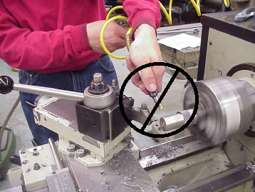 machine shop accidents pictures