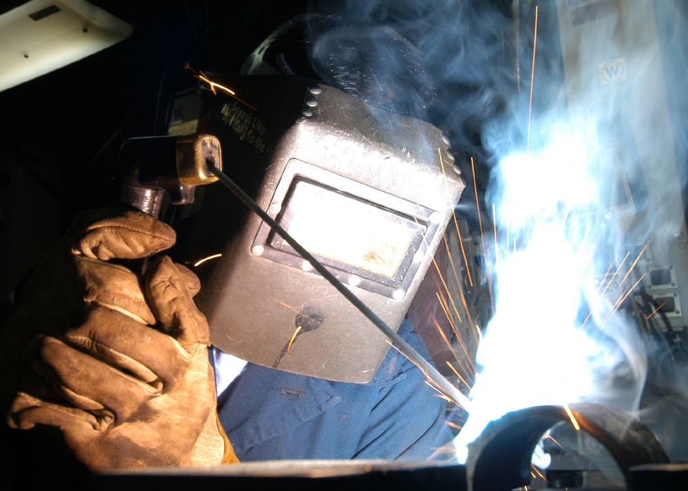 Welding SMAW http://www.fabricatingandmetalworking.com/2012/10/storage-re-drying-considerations-of-low-hydrogen-smaw-electrodes/