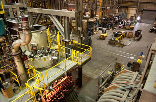 Carpenter And Sb Specialty Metals Expand Agreement