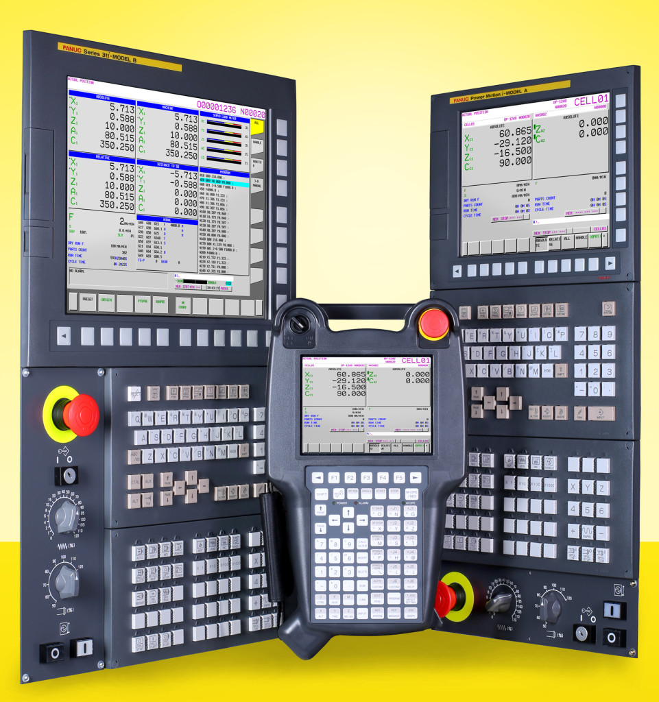 FANUC Recognized For Innovation