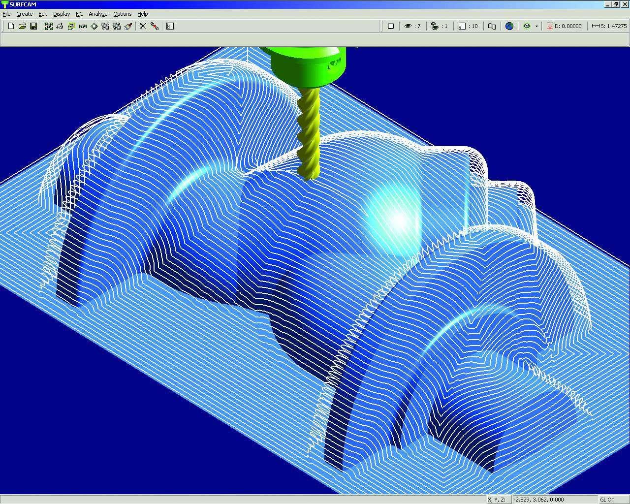 Vero Software Acquires Surfcam