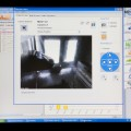 MPmax machine camera monitoring captures an internal view of the machine's work zone, making it easier to solve processing errors before they become a detriment to part quality.(Click on screen shot to enlarge it)