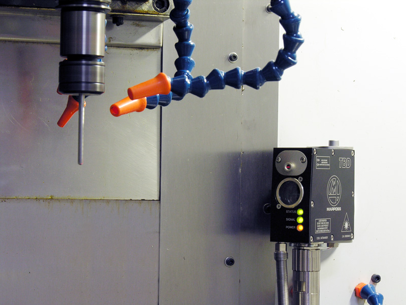 What You Must Know About Machine Tool Probes