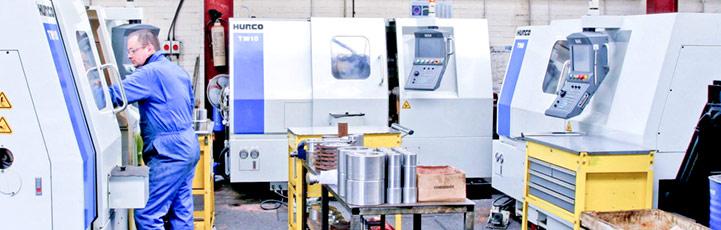 excel machine technologies inc