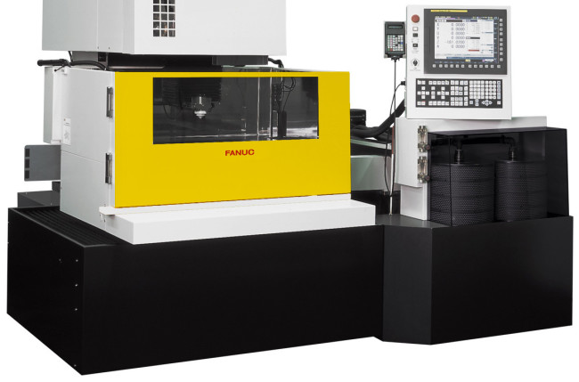 Wire Edm Machines Reduce Costs With Eco Mode