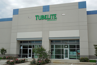 New Tubelite Facility Fully Operational