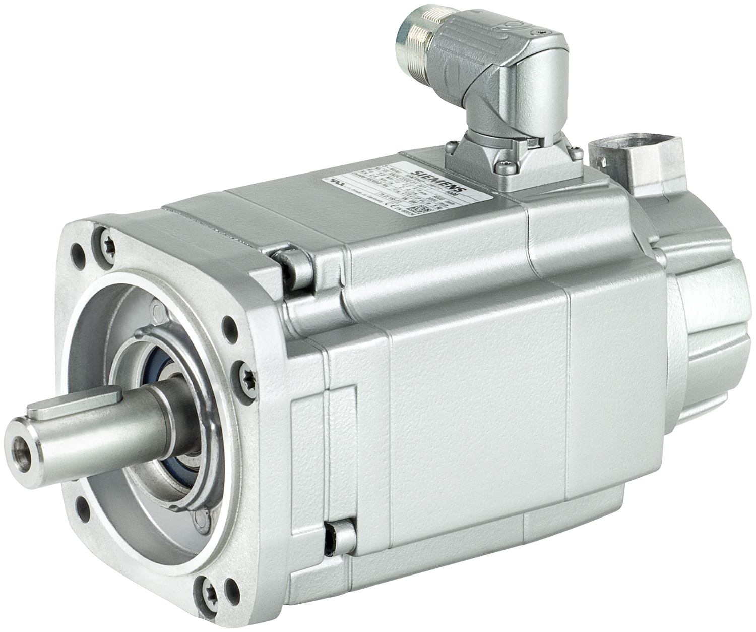 Siemens Announces Reduced Lead Times For Servomotors