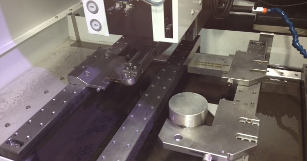 Technically advanced EDM drill systems merge hole popper technology with die-sinker digital generator technology for more precise spark control that essentially puts the holemaking accuracy in the technological hands of the machine tool.
