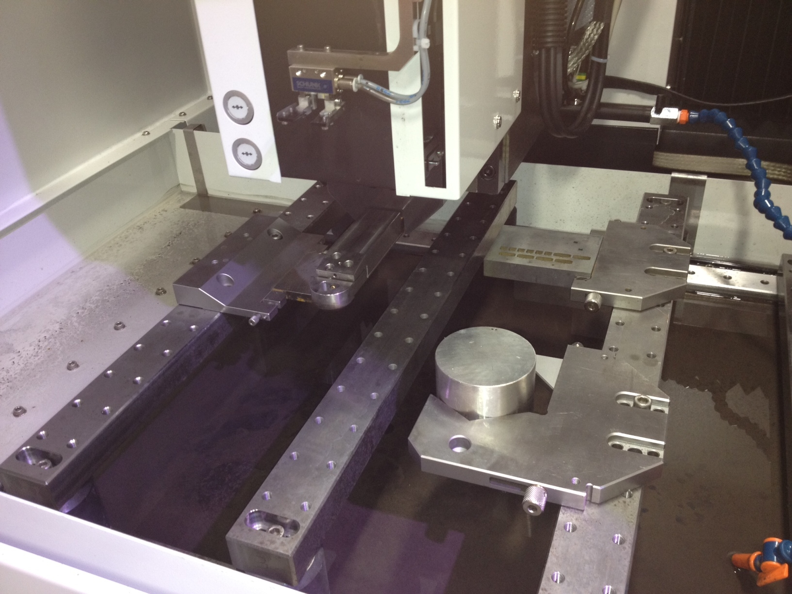 A Hole New Game: Precision EDM Holemaking Goes Smaller, Deeper and ...