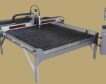 Arclight CNC plasma tables are easy to operate, requiring only a basic knowledge of computers.