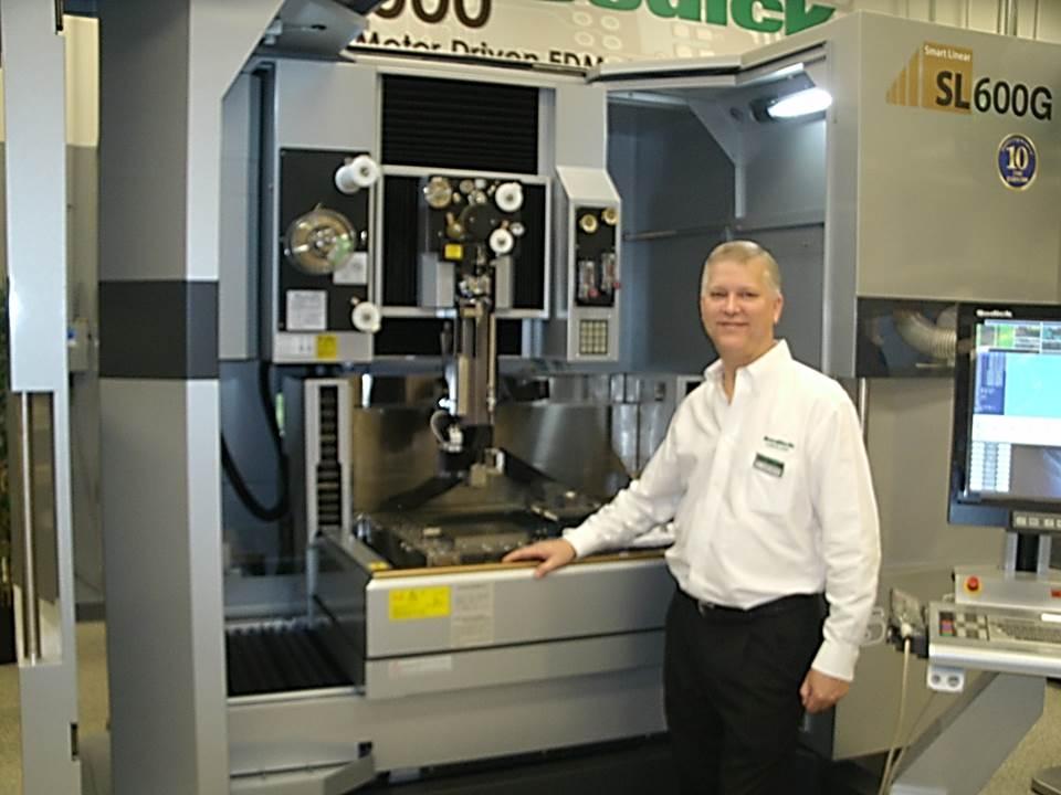 wire edm services machine shops