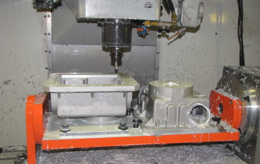 Fixturing Systems Fabricating And Metalworking