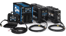 The PipeWorx FieldPro System from Miller Electric.