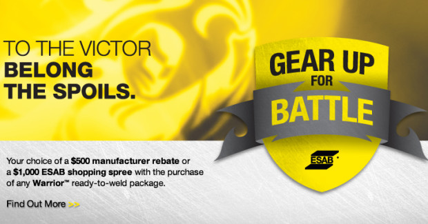 This enhanced feature makes it easier than ever to locate and contact the nearest authorized ESAB distributor for sales or service support anywhere in the U.S. and Canada.
