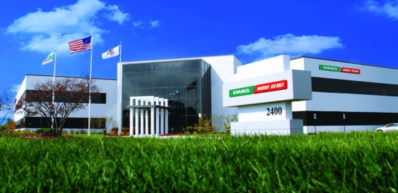 DMG MORI USA customers affiliated with Maruka will now have direct access to DMG MORI USA for Service, Sales, Parts and Customer Service Support.