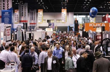 FABTECH 2013 in Chicago sets the tone for the upcoming year of international programming by the FABTECH Partners.