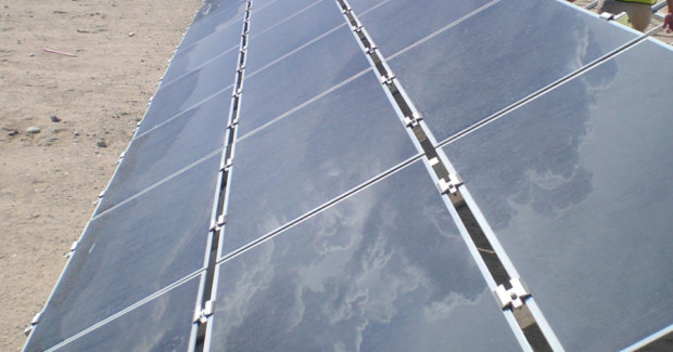 The roll forming line will duplicate designs already produced by OMCO Solar, a division of OMCO, which specializes in the design and production of solar panel mounting systems for utility-scale photovoltaic (PV) plants.