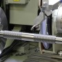 The probing function on Drake's Ultimate Job Shop Thread, Worm & Gear Machine