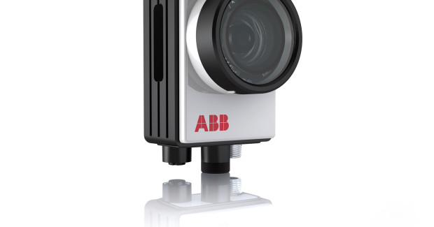 ABB Integrated Vision, powered by Cognex, features sophisticated imaging technologies such as the patented PatMax® algorithm for advanced part location.