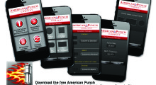 The American Punch Calculator App is available for a free download in the App Store and Google Play.