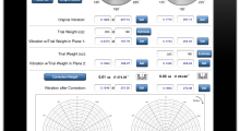 Integration allows the vibration analysis software to have some of the best routing features available.