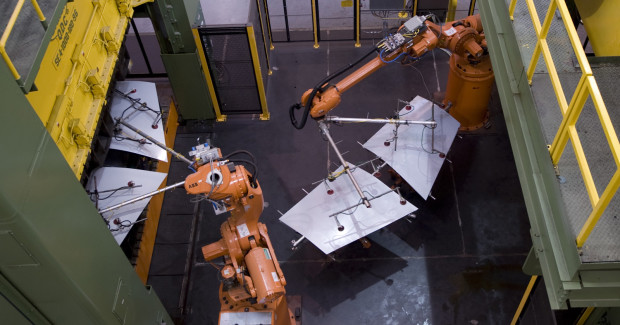 Regardless of the industry, fabricators are looking to lower the part piece price, reduce time and take advantage of flexible options in material handling from highly reliable equipment and software.