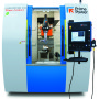 The LASERDYNE 430 laser system series with BeamDirector® is designed for cutting, welding and drilling of 2D and 3D drawn, thermoformed, hydroformed, punched, stamped and spun metal parts.