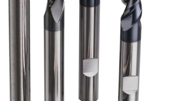 CoroMill Plura end mills are designed for high performance and secure machining in a variety of applications, component sizes, shapes and materials, reducing the requirement to change tools for every different operation.