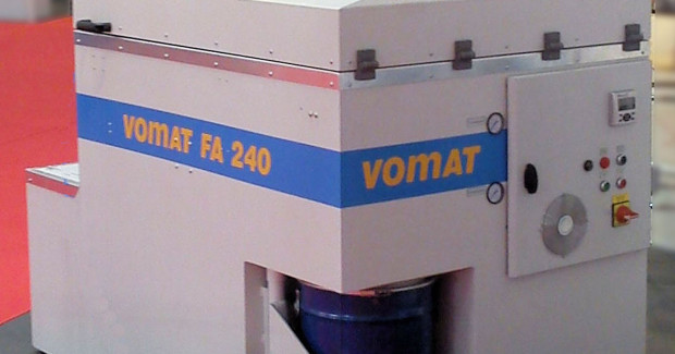 Vomat not only provides powerful filtration equipment, provides powerful filtering technology