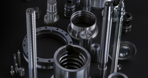 The use of hard turning makes it possible to drastically shorten the process chain. Using a high-precision turning machine, it is possible to carry out both preprocessing and finishing in one chucking.