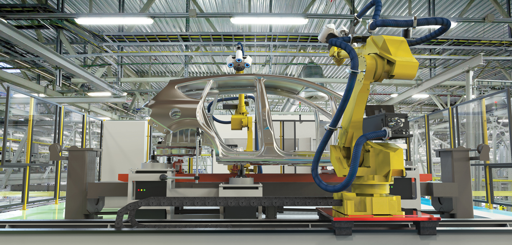 improving car body production at psa The automated ur robot system also aids producibility through a 10 percent improvement in geometric dimensioning and tolerance (gd&t) and has an excellent operational yield, with no failures reported in the first year with over 200,000 cars produced @groupepsa - europe's 2nd largest car maker,.