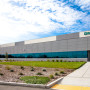 The Manufacturing Factory of DMG MORI in Davis covers 200,000 sq ft of manufacturing space and an expansive showroom.