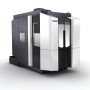 DMG MORI will showcase the successful vertical machining center MAX 3000 in the new design at IMTS in September 2014.