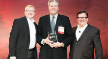 M. K. Morse Company wins Grainger PIP Award