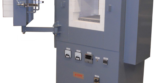 Hammond selected a Honeywell UDC 3500 temperature controller with enhanced set point programming, fast scanning and onboard diagnostics, as well as an Overtemperature Safety System for automatic furnace shutdown in the event of a high temperature excursion, an add-on recommended for unattended furnace operation.