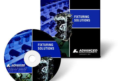 Additions to the CD from AME include two new fixturing products, dedicated manual fixturing and Jakob Antriebstechnik clamps with new CAD models, plus an ISO conversion calculator and measurement unit converter.