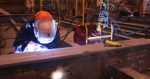 Whether a welding operation uses traditional Stick, TIG, MIG or Flux-Cored or advanced welding processes, there's a remote control solution to make life easier. Choosing between the offerings depends largely on the welding process being used and the requirements of the application.
