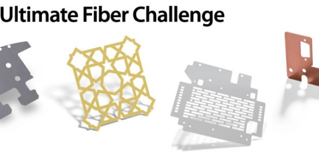 """Take part in """"The Ultimate Fiber Challenge"""" to see first-hand how this revolutionary new technology can benefit your bottom line profits."""