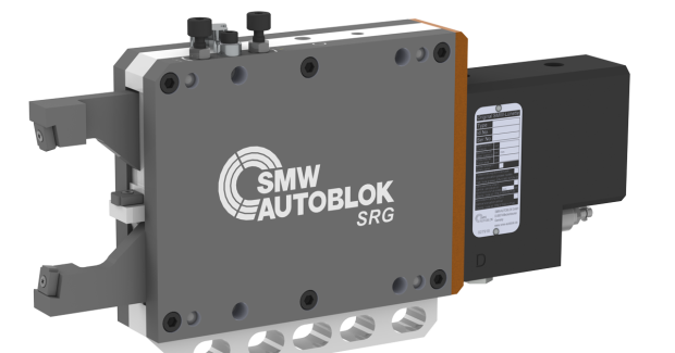 Specifically designed to support shaft type work pieces on grinding machines, the SRG line from SMW Autoblok is ideal for crankshaft and camshaft applications. Three sizes are available, providing a clamping diameter range of 20 mm to 85 mm.