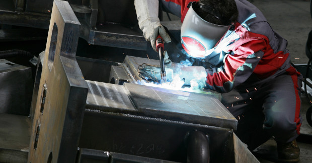 In the majority of welding processes the filler metal is the main source of fume creation. The base metal is less significant unless it contains volatile elements or coatings that aren't removed before welding.