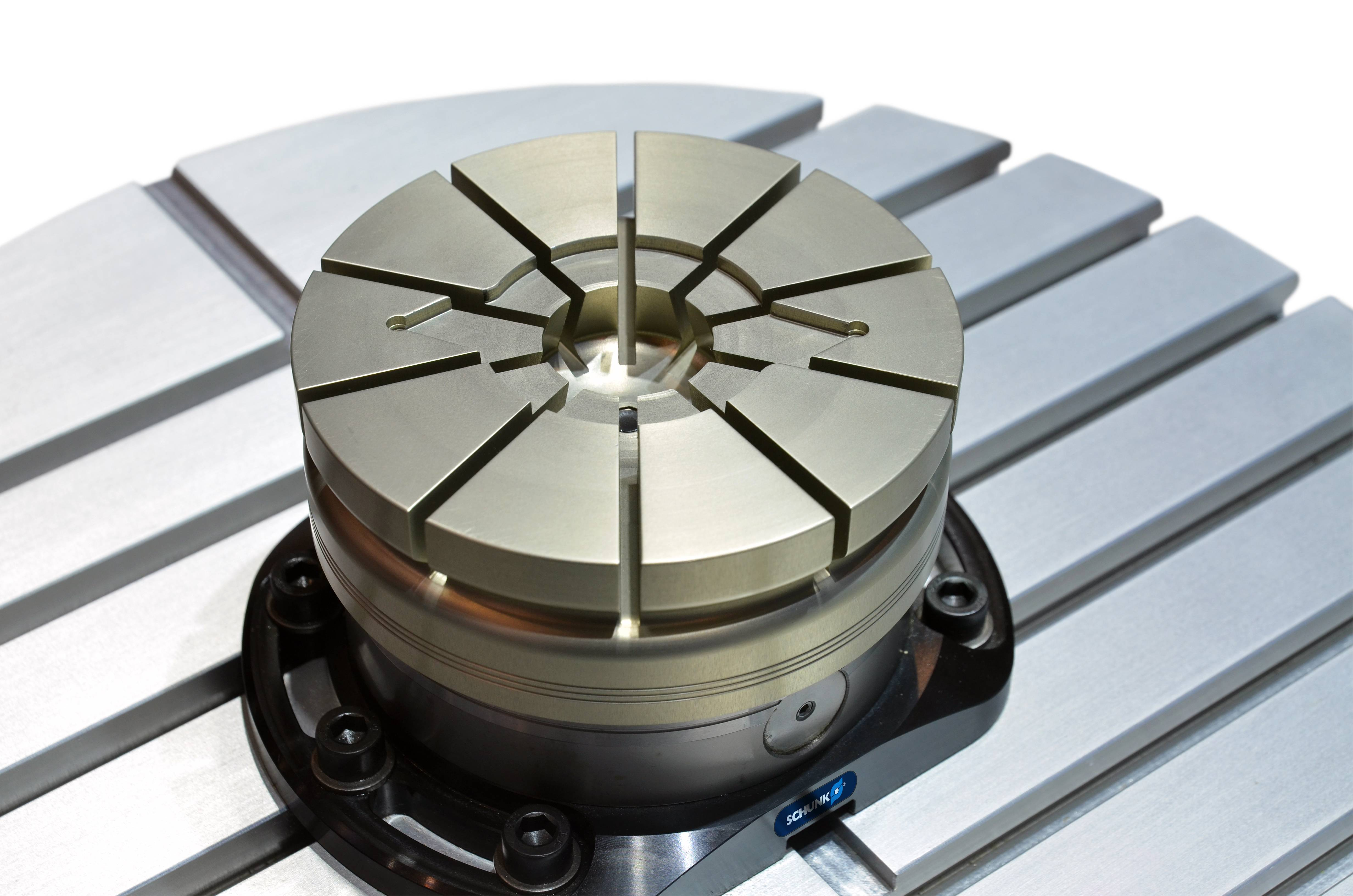 Engineered Workholding Solutions