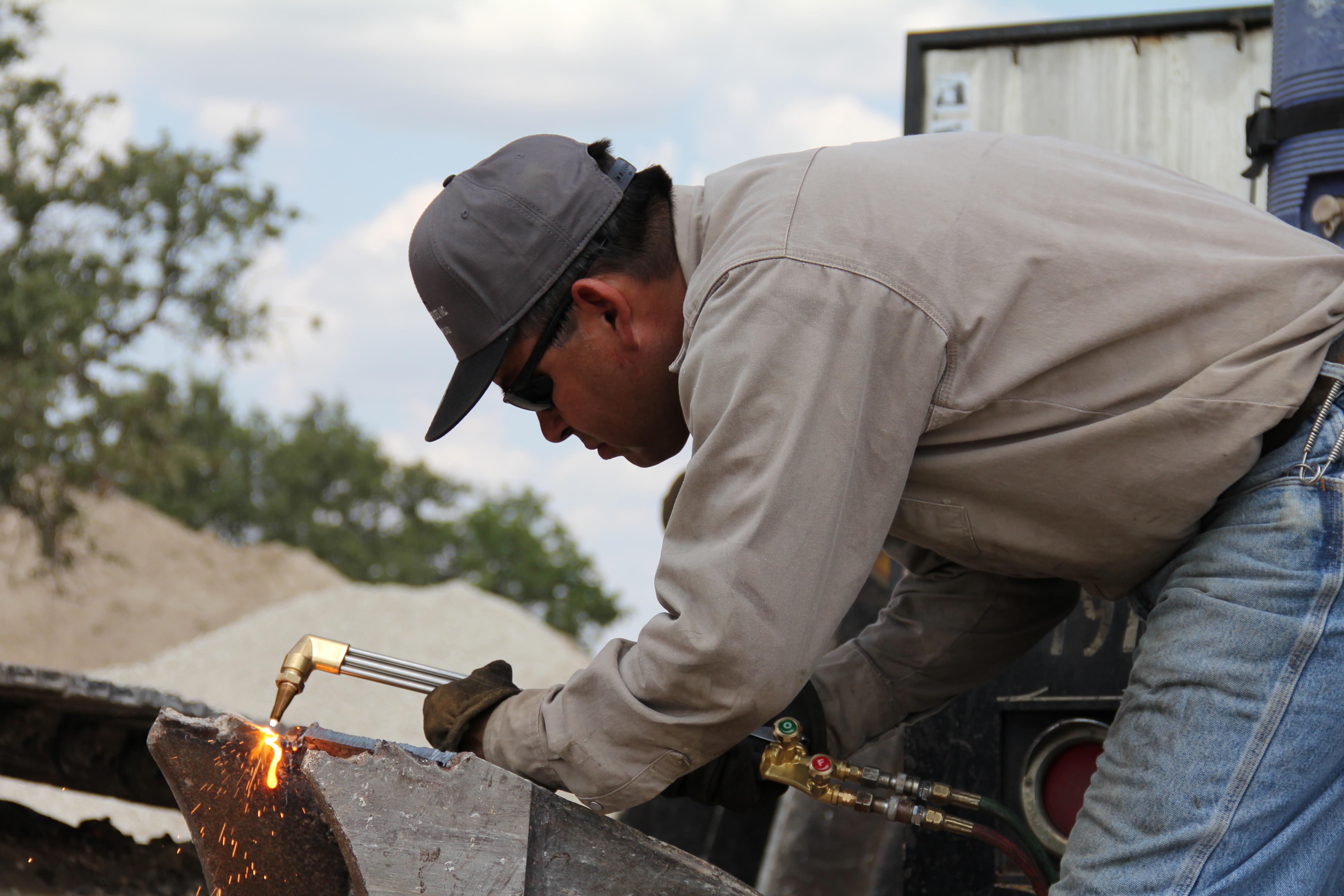 Heavy Fabrication And Structural Welding