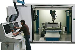 Arnold laser processing machines, now represented by GMTA. (second view)