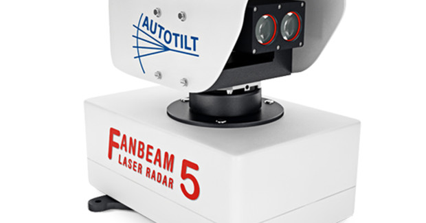 Renishaw's Spatial Measurement Division now manages the design, production, servicing and promotion of Fanbeam 5. The world's primary dynamic positioning (DP) position reference system for offshore support vessels.
