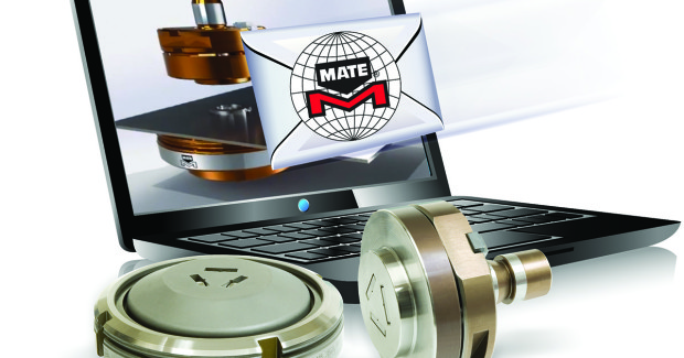 Now, buyers of Trumpf Style forming tools and special shapes from Mate receive programming files via email for setting up and programming the new tools in their press even before tools are delivered.