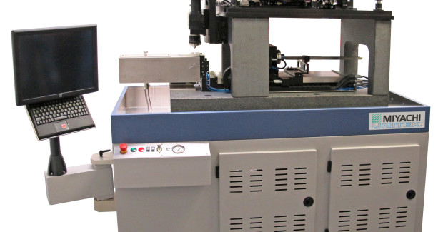 The new Sigma Femtosecond Laser Tube cutting system provides unrivaled edge quality for both metals and plastics, making it ideal for medical device applications, including a wide range of diameter tubes and stents.
