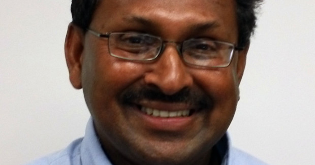Subramaniam Manivannan has already run some Kaizens that increased enthusiasm throughout the company about participating in programs that help employees learn to work smarter, eliminate waste and gain efficiencies.
